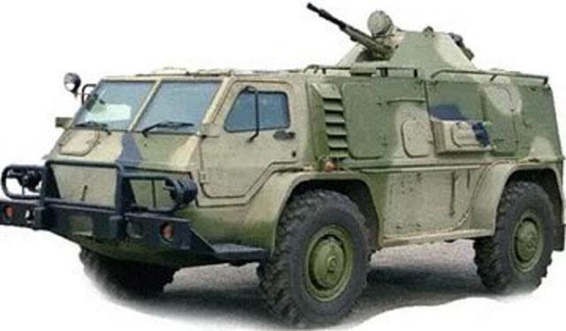 ГАЗ-3937 «Водник»