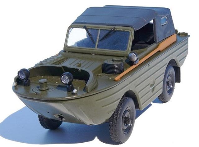 ГАЗ-46 МАВ