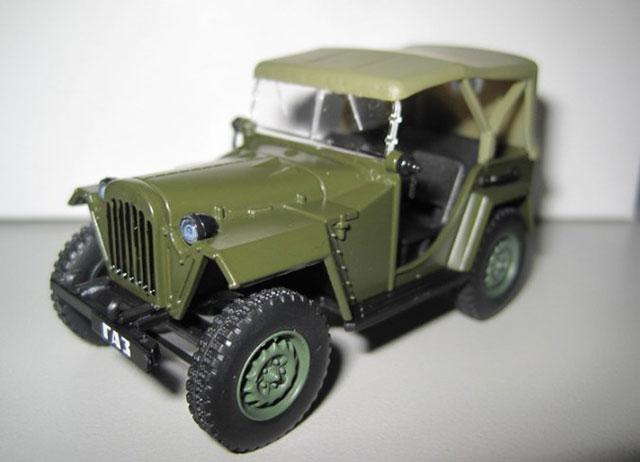 ГАЗ-67 Б