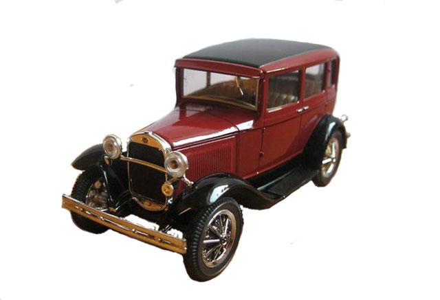 Автомобиль ГАЗ 6